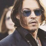 Johnny Depp biografia