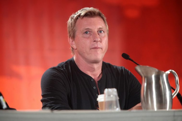 William Zabka biografia