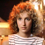 Jennifer Grey biografia