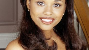 Michelle Thomas biografia