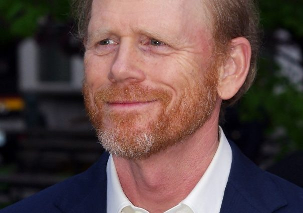 Ron Howard biografia