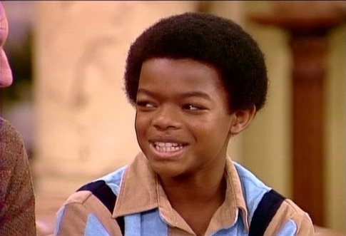 Todd Bridges biografia