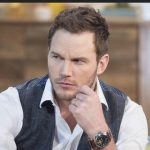 Chris Pratt biografia