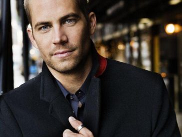 Paul Walker biografia