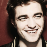 Robert Pattinson biografia