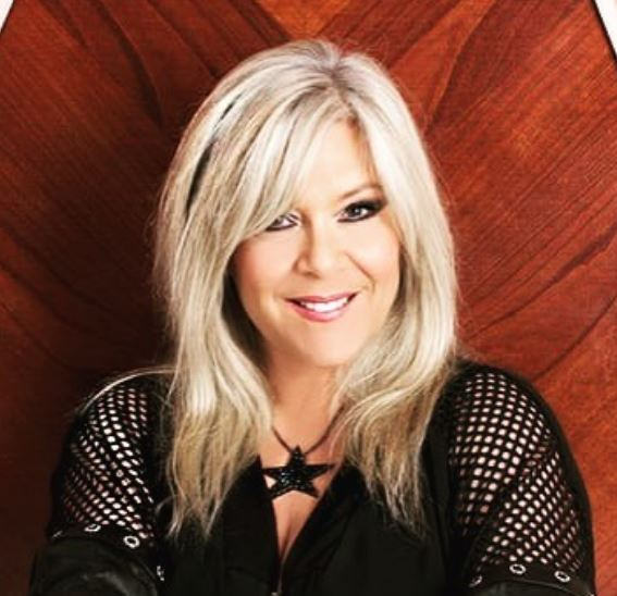 Samantha Fox biografia