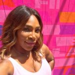 Serena Williams biografia