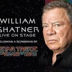 William Shatner biografia