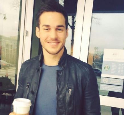 Chris Wood biografia