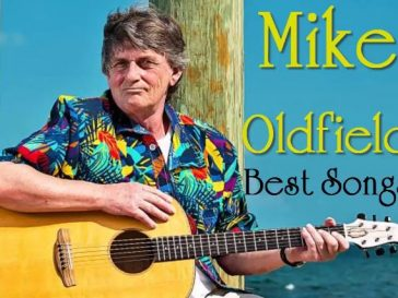 Mike Oldfield biografia