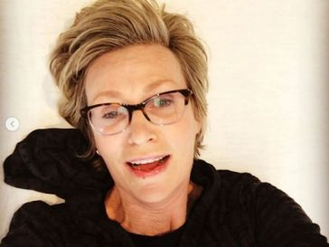 Jane Lynch biografia