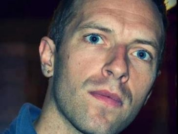 Chris Martin biografia