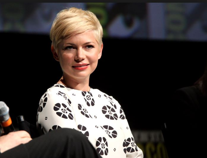 Michelle Williams biografia